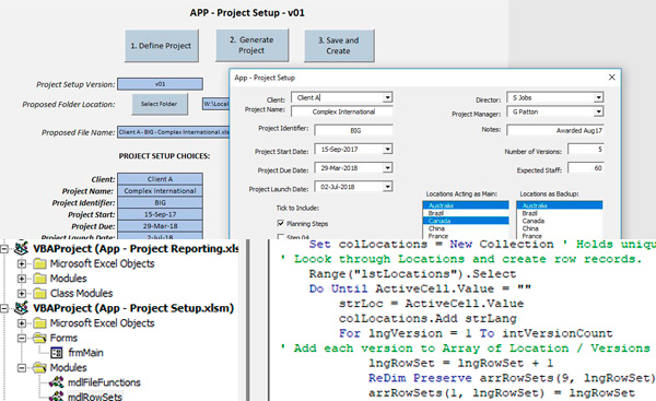 VBA to Dynamically Create Excel Workbooks – Data Insight Consulting